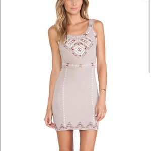 Free People Song of the South Dress